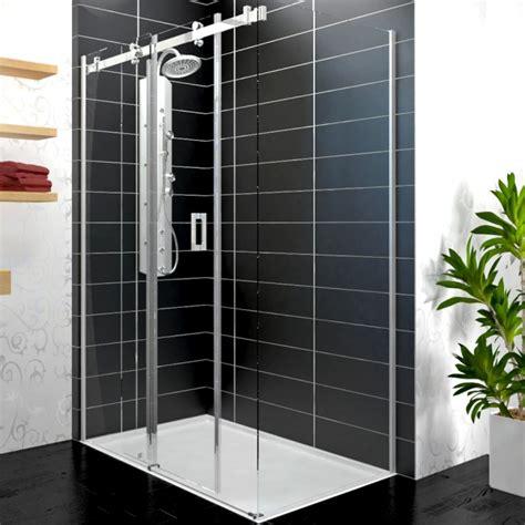 jalousie 90x120 duschkabine f 252 r eckdusche amilton