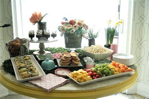 Kara S Party Ideas Tea For Two Garden Party Kara S Party Garden Menu Ideas