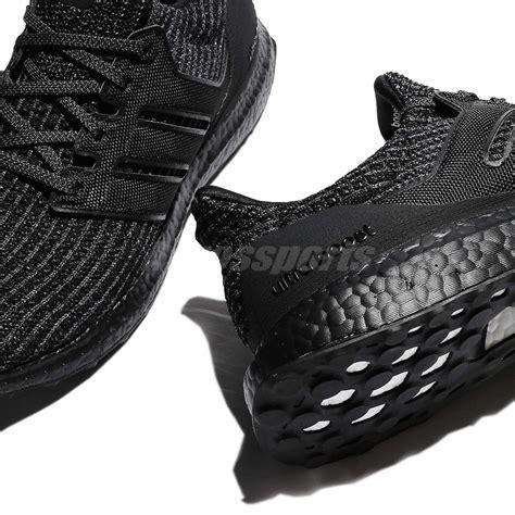 adidas ultraboost 4 0 black running shoes