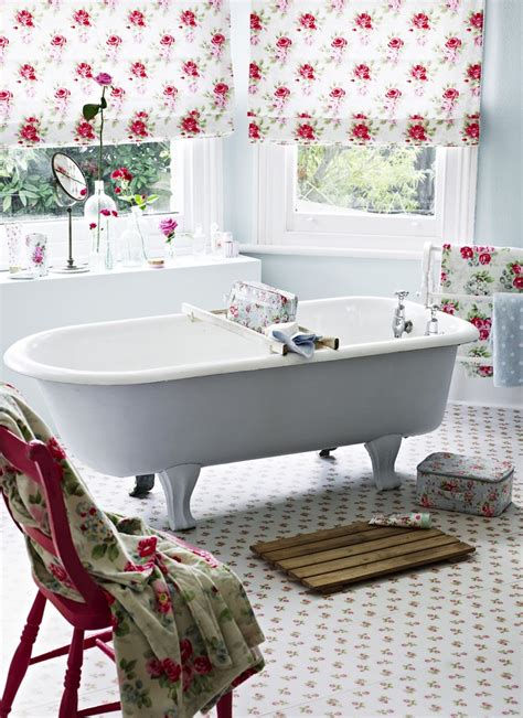 Bathroom Design Blog 10 shabby chic bathroom design ideas