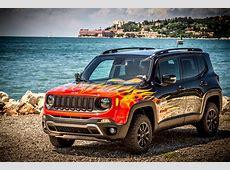 Wallpaper Jeep Renegade Hells Revenge, fire, jeep, red ... Yellow Hearts Wallpaper