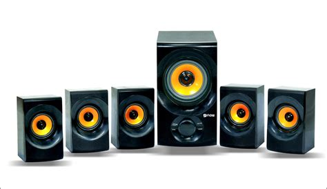 Home Theater Multimedia flow golden boy 5 1 multimedia speaker home theater system with 5 25inch woofer buy from