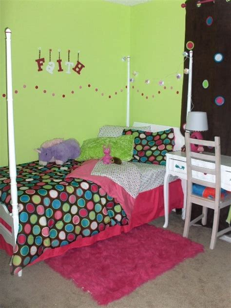 bedrooms for 10 year olds after the baby was big enough to move into the bunk beds