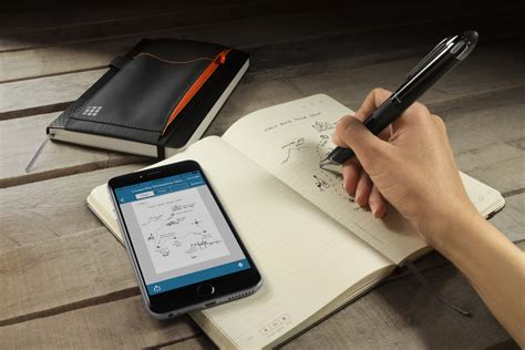 best moleskine inspiration paired with innovation livescribe 3 smartpen