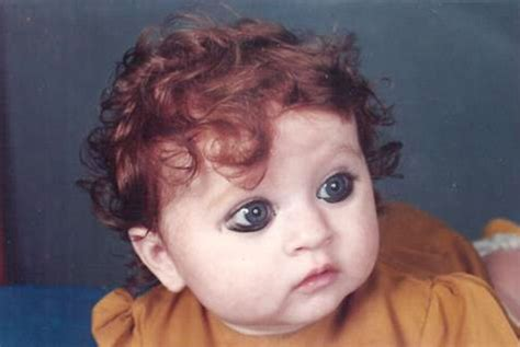 kid actresses with red hair woman 24 born with red hair white skin and freckles to