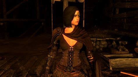 racemenu pubic hair presets for skyrim synea female nord preset racemenu at