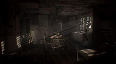 Kitchen Gun 1 Hour Every Secret In The Resident Evil 7 Beginning Hour Demo