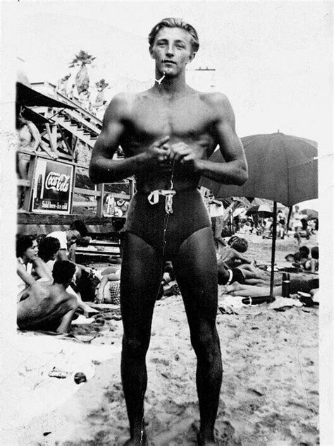 hollywood of the south get low with robert duvall picture of robert mitchum taken on the beach c 1942