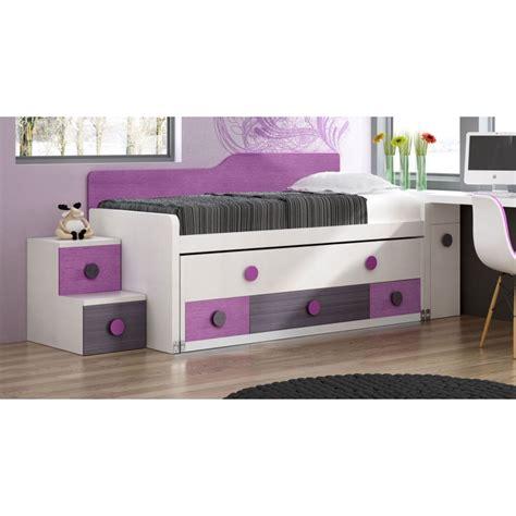 015 mueble juvenil compacto con mesa estudio y programa - Muebles Compactos
