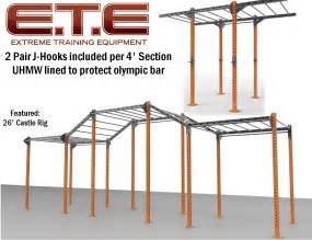Olympic Weight Benches For Sale by Monkey Bar Rig Extreme Training Equipment