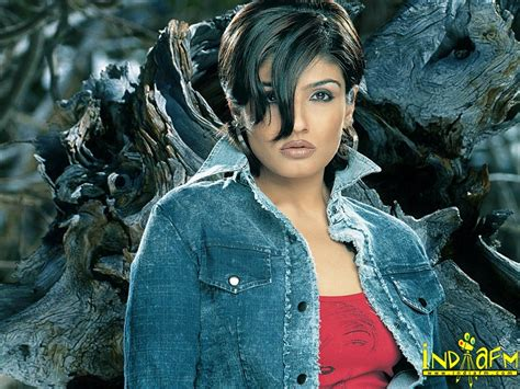 biography of mohra movie raveena tandon hq wallpapers raveena tandon wallpapers