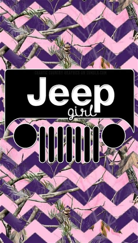 Jeep Iphone Wallpaper Realtree Chevron Camo Jeep Iphone 5 I Phone