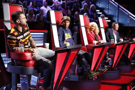 voice judges 2015 usa the voice 2015 live recap voice playoffs night 1 video