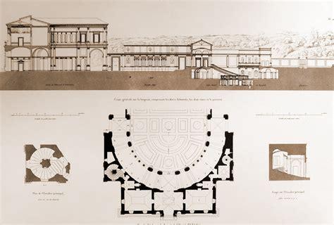 2 Floor House Plans universidad de navarra historia de la arquitectura