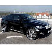BMW X6 E71 2010 Photo 06 – Car In Pictures Gallery