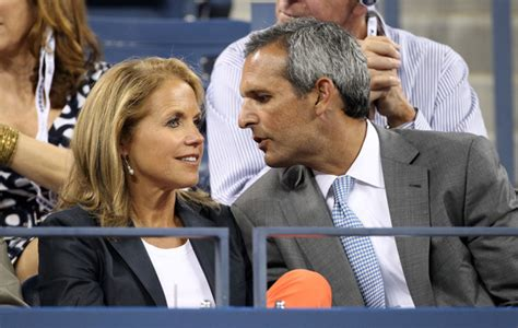 katie couric red sox katie couric boyfriend red sox scandal rumor n