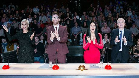 5star to show ireland's got talent | news | c21media