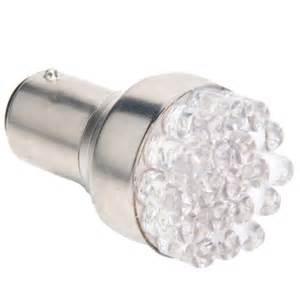 high intensity led light bulbs 2pcs car 1157 white 19 led high intensity bulb light