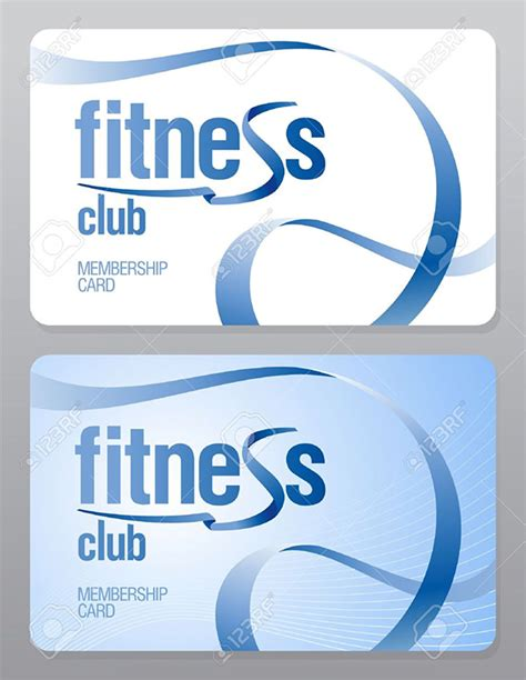 membership card template 31 free printable word pdf