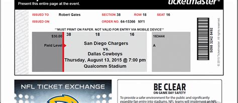 charger tickets san diego chargers pdf tickets generator ticketbots net