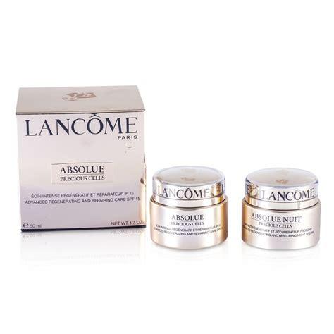 Lancome Abolue Precious Cells Revitalizing Mask 15ml Ori lancome absolue precious cells coffret absolue spf 15 50ml 15ml 5pcs ebay