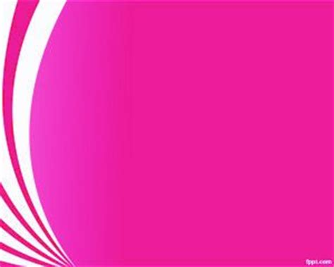template ppt pink free pink ppt background