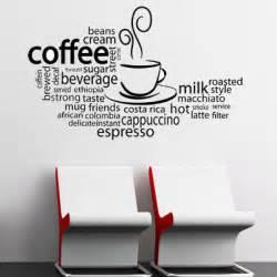 coffee latte espresso mug decal vinyl sticker wall pink tree fairies wall sticker wall sticker shop uk