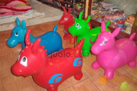 Mainan Karet Kuat Animal Jumping mainan anak murah di surabaya dhian toys