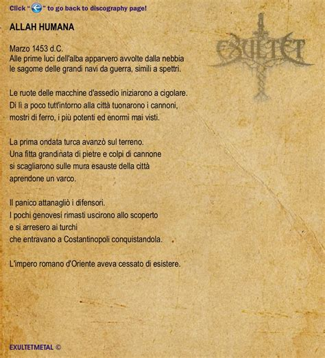 Jaket Distro Sullen Guitar Black discography benvenuti su exultetmetal