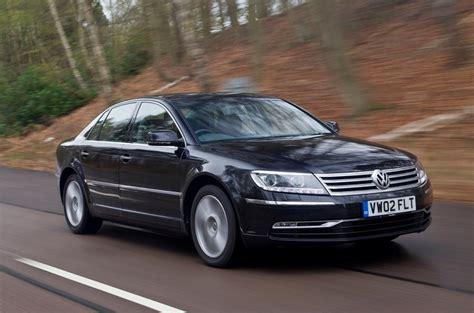 Volkswagen Phaeton 2003 2015 Review (2017)   Autocar