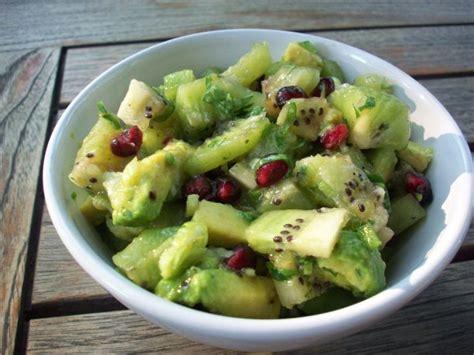 new zealand kiwi salsa recipe food com