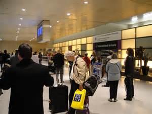 Airport Arrivals File Logan Airport International Arrivals Jpg