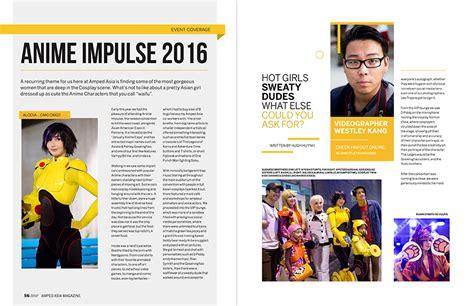 Anime Impulse by What Happened At Anime Impulse 2016 Ed Asia