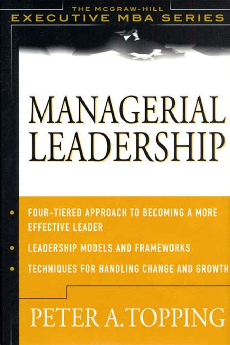 Mba Office Accounting Isu by Managerial Leadership By Clear Redial Issuu