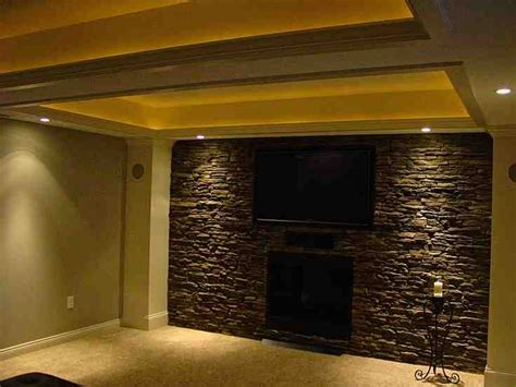 faux walls faux stone wall ideasdecor ideas
