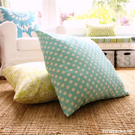 comfy floor pillows diy floor pillows the happy housie