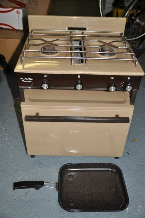 boat cooker galor gas boat or caravan cooker flavel vanessa 2 hob