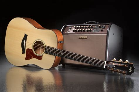 Taylor Guitar Sweepstakes - enter to win taylor guitar and boss acoustic guitar amp