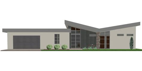 glass front house plans modern house plan modern cabin plans for arizona modern cabin house floorplans