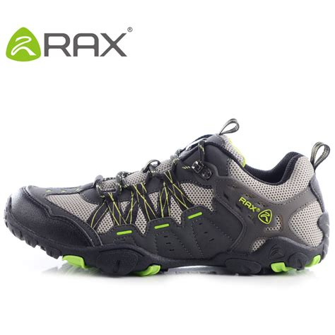 rax breathable walking shoes outdoor
