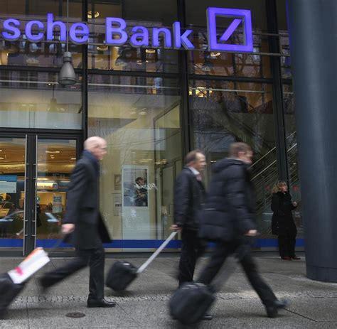 immobilienfonds deutsche bank entsch 228 digung seltsame ungleichbehandlung durch deutsche