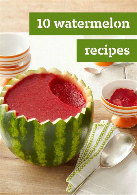 watermelon recipe 17 best images about desserts on pinterest watermelon