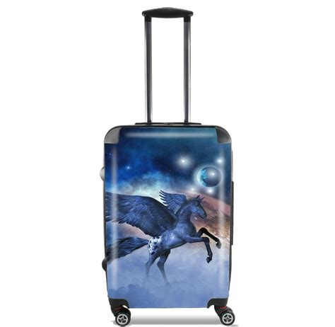 pegasus for lightweight luggage bag cabin