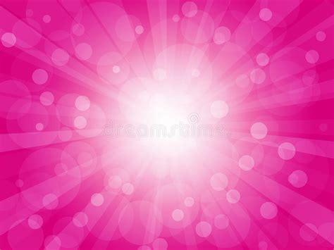 wallpaper para whatsapp rosado fondo brillantemente rosado con los rayos ilustraci 243 n del