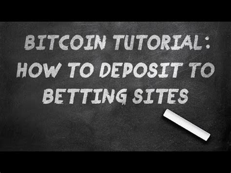 bitconnect full tutorial my method for sports betting easy money bitcoin sport