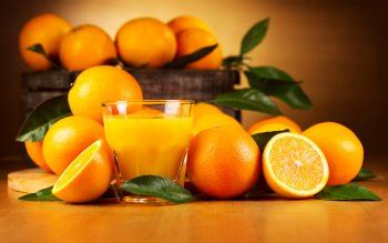 orange fruit hd wallpapers background images