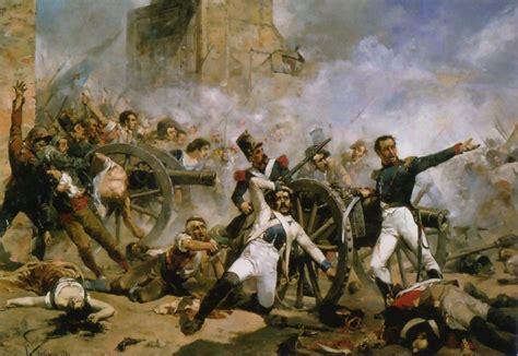 nueva revolucion del nacimientola 849426060x historia de la guerra de independencia de espa 241 a resumen