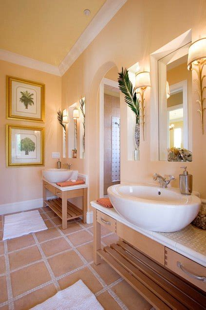 Yellow Paint Colors For Bathroom by The Best Paint Colors For Every Room In The House