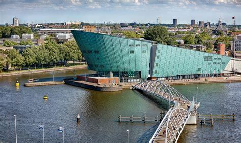 museum amsterdam hotel nemo science museum in amsterdam amsterdam info