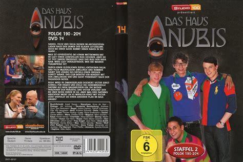 das haus anubis staffel 1 das haus anubis staffel 2 dvd oder leihen